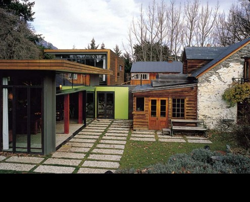 Lower Shotover House Queenstown Central Otago