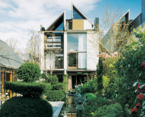 65 Cambridge Terrace, Christchurch, New Zealand
