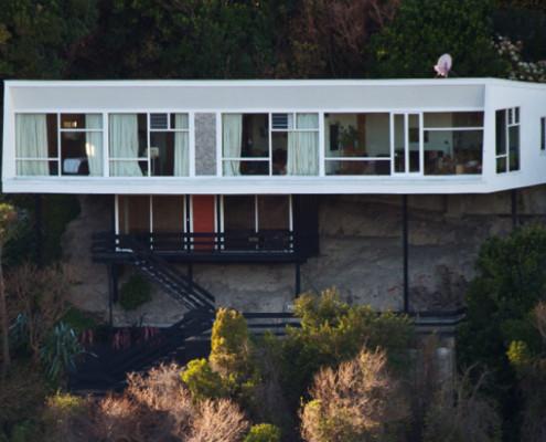 Pine Hill Road, Dunedin