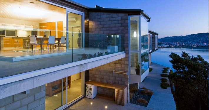Projects tim nees architects for Award winning architects