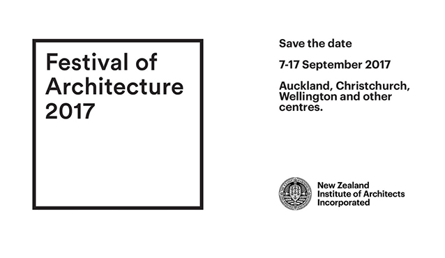festival of architecture chch